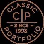 Classic Portfolio Since 1993