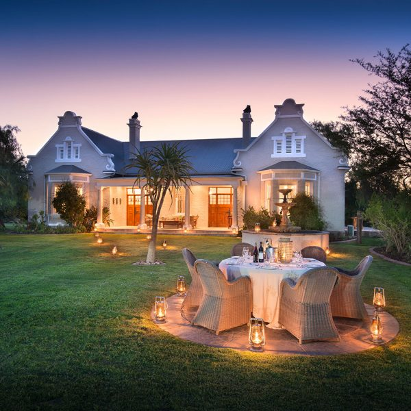 Kwandwe Private Game Reserve Uplands Homestead